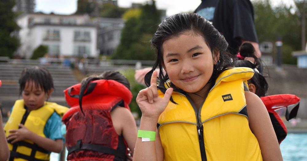 Photo Credit: Lifeguard Outreach Society