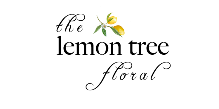 The Lemon Tree Floral | Creative Wedding and Event Florist in Colorado