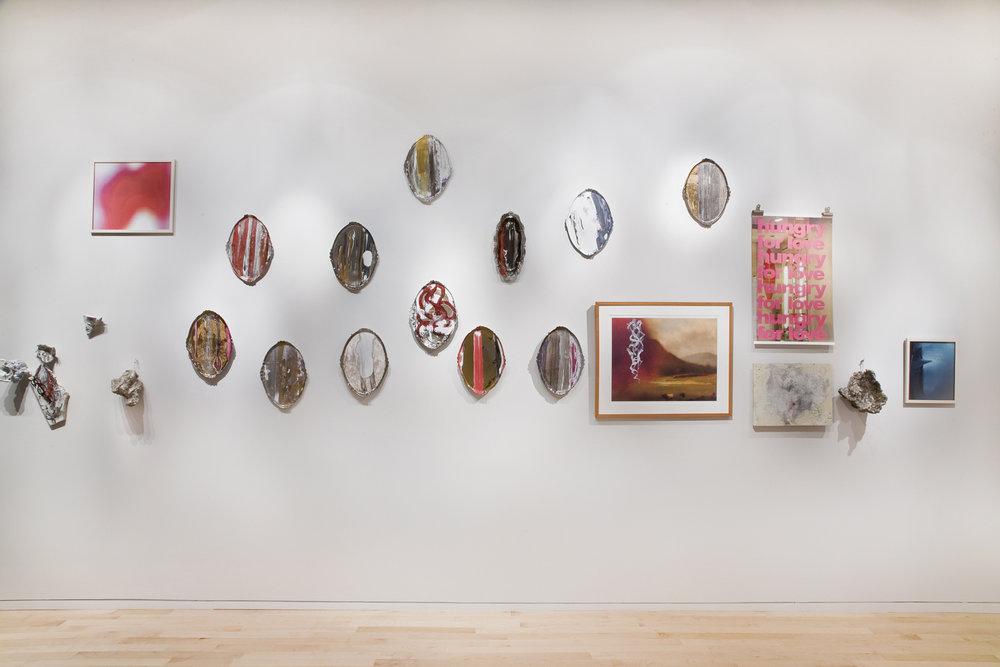 Descriptions without a place, 2009 Instituto Cervantes, Chicago, exhibitions