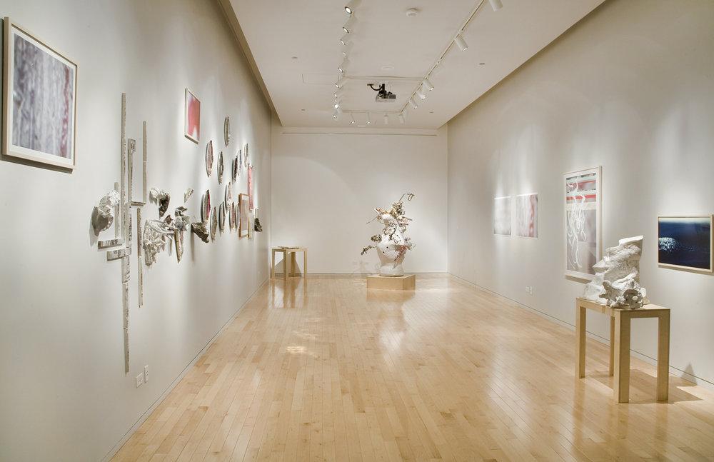 Lustre, Instituto Cervantes Chicago 2009