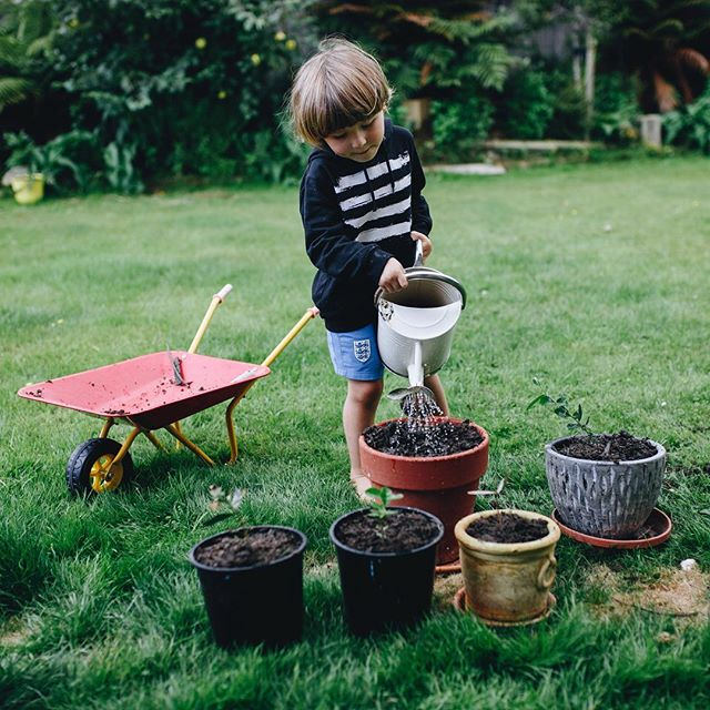 """""""Passion is lifted from the Earth itself by the muddy hands of the young; it travels along grass-stained sleeves to the heart. If we are going to save environmentalism and the environment, we must also save an endangered indicator species: the child in nature. """" Richard Louv"""