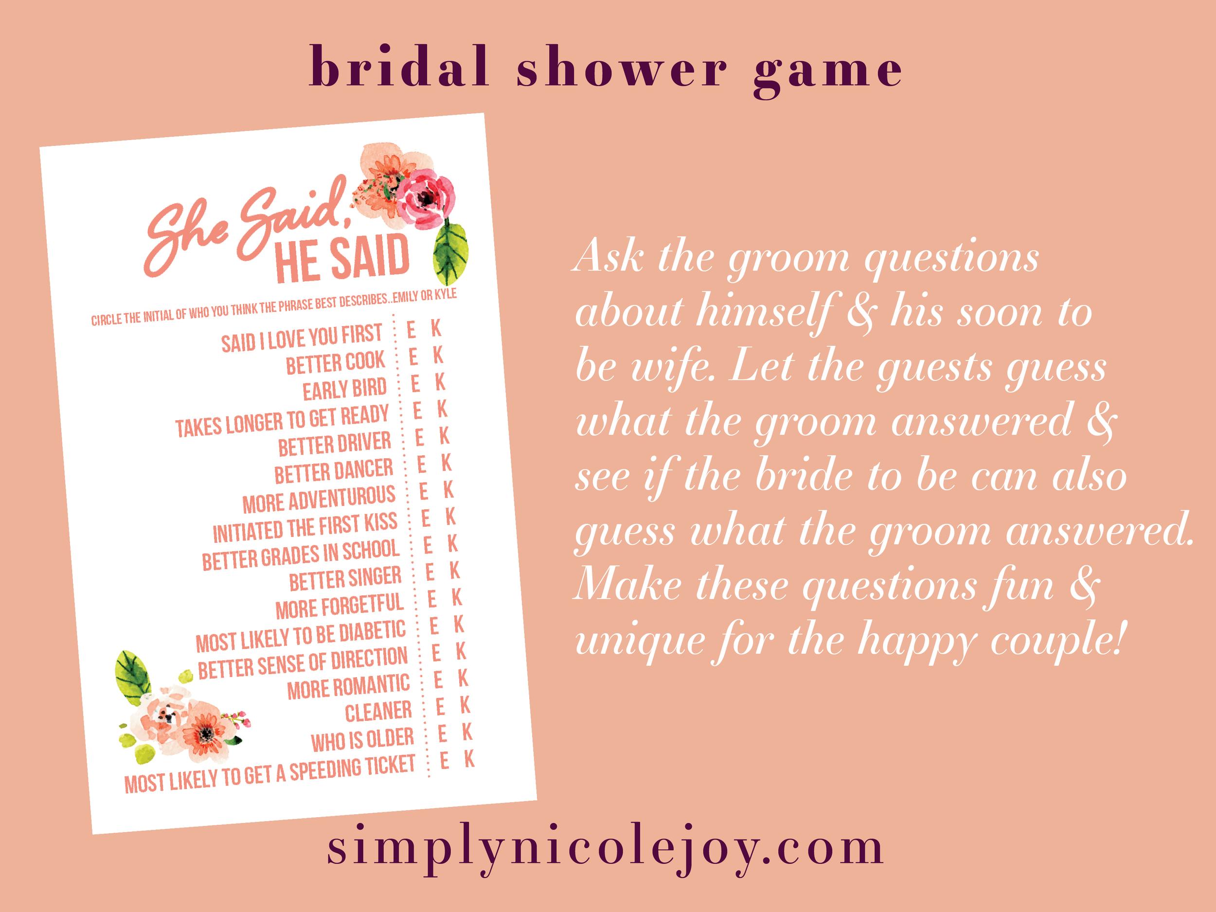 SHOWER_BRIDAL GAME 2