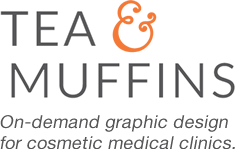 medical spa design and advertising