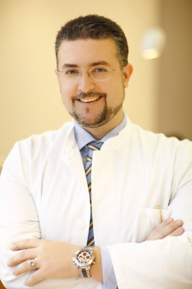 Georgios Hristopoulos M.D., Specialist in Plastic and Aesthetic Surgery in Germany