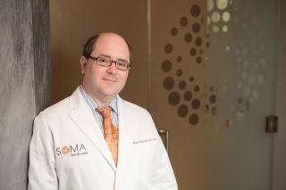 Dr. Michael Ehrenreich, SOMA Skin & Laser