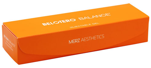 Belotero Balance Injections