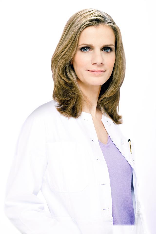 Dr. Sabine Zenker Munich Board Certified Dermaologist