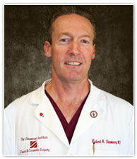 Robert Alan Shumway MD FACS Board Certified Plastic Surgeon La Jolla