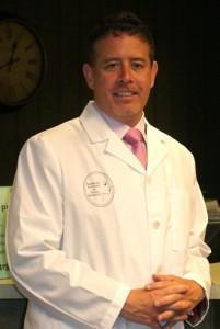 Certified Allergan Botox Cosmetic Trainer Marc S. Scheiner MD