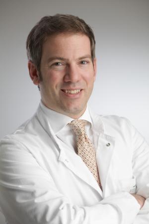 Dr. Alexander E. Handschin