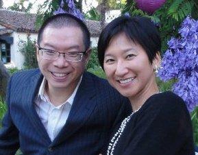 Dr. Lee & Dr. Wu