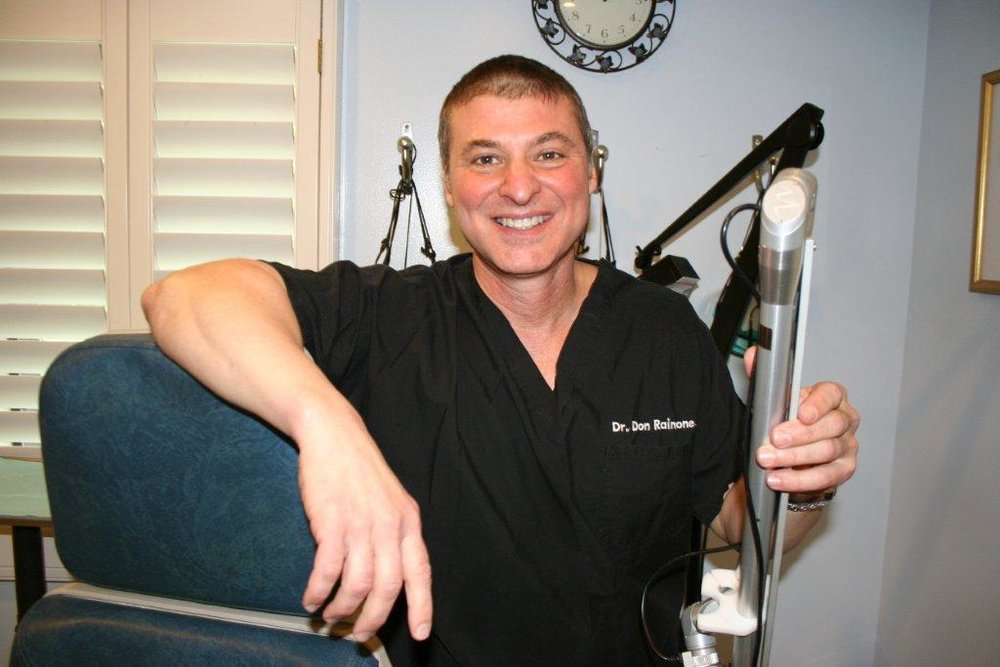 Londonderry, NH Cosmetic Physician Dr. Donald Rainone