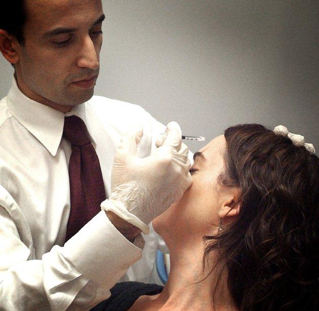 Alex Kaplan MD Cosmetic Surgeon Los Angeles, California