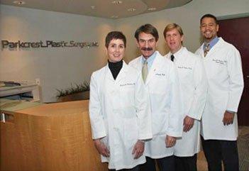 Parkcrest Plastic Surgery St. Louis, MO