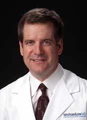 Dr. Michael Law - Michael Law MD and Blue Water Spa, NC