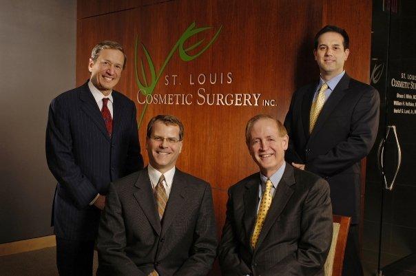 Herluf G. Lund Jr. Board Certified Cosmetic Surgeon Missouri