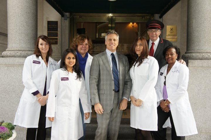 Facial Plastic Surgeon New York Steven J. Pearlman, M.D., F.A.C.S.