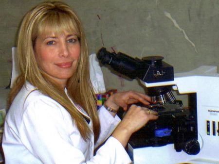 Dr. Beatriz Porras Cincinnati Board Certified Dermatologist