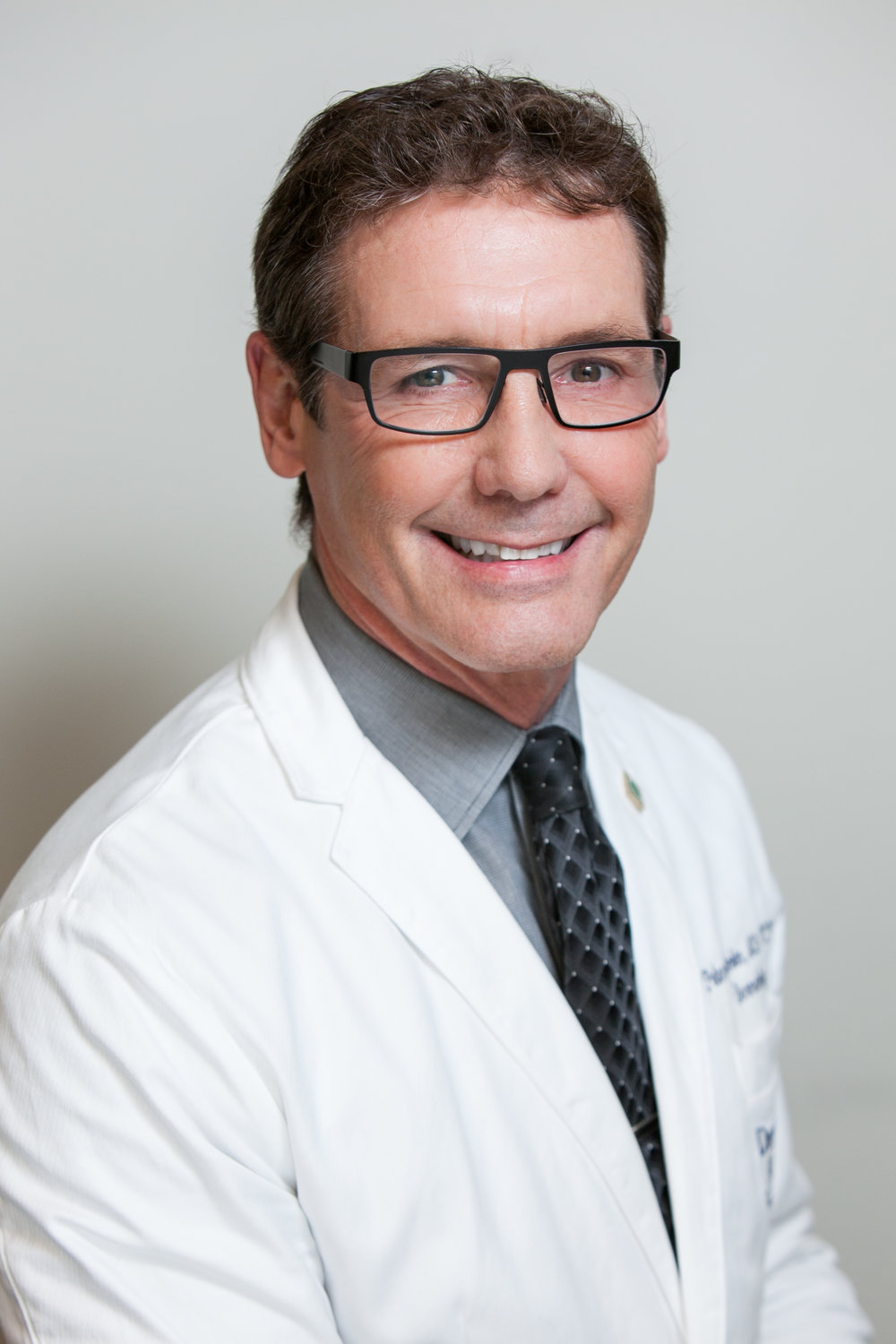 Dr. Peter Jenkin - Dermatology Associates of Seattle, WA