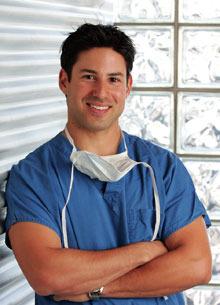 Dr. Robert Cohen