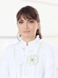 Gorana Kuka MD, Board Certified Serbian physician