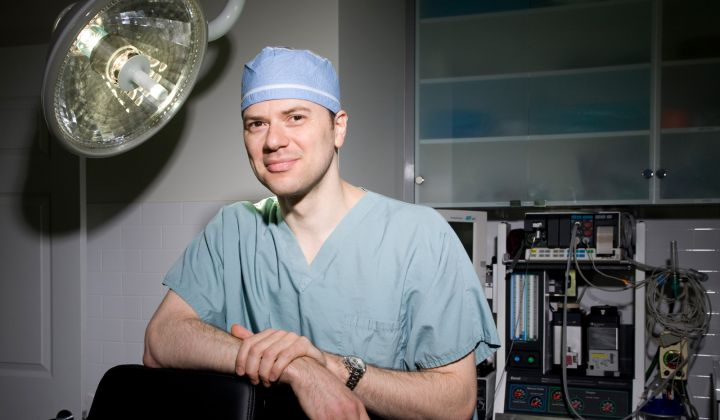 Dr. Daniel Kaufman Plastic and Reconstructive Surgeon