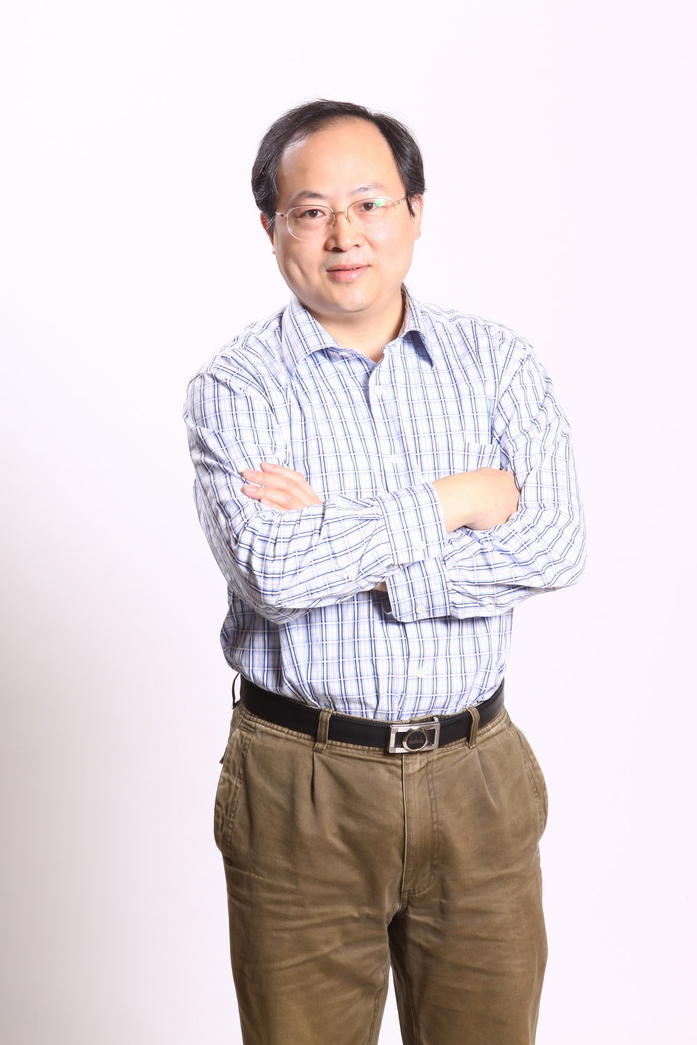 Chinese Plastic and Reconstructive Surgeon Sufan Wu, M.D., Ph.D