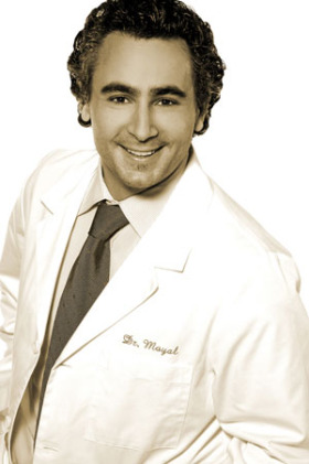 Dr. Yoel Moyal: The Clinique Revolution du Plateau In Montreal