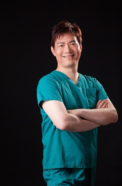 Dr. An Po Chung Taiwan Plastic Surgeon