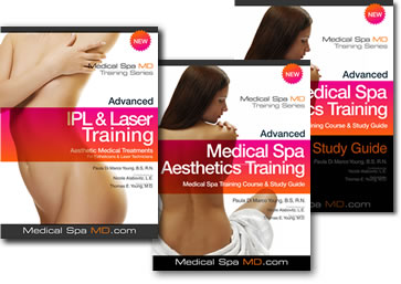 Medical Spa MD Training Courses — Medical Spa MD