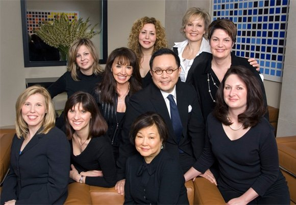 Dr. Samuel M. Lam Dallas, Texas Facial Plastic Surgeon