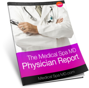Medical Spa MD Physician Report
