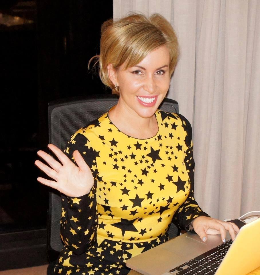 Dr. Naomi McCullum, Sydney Australia Cosmetic Physician