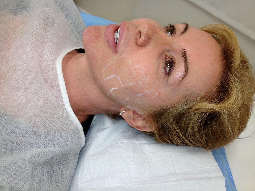 Sydney, Australia Cosmetic Surgeon Dr. Naomi McCullum