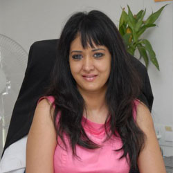 Dr. Shuba Dharmana - Le Jeune MedSpa, India