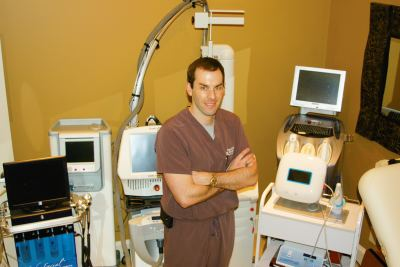 Dr. Warren B. Seiler III, ,Board Certified Cosmetic Laser Surgeon in Alabama
