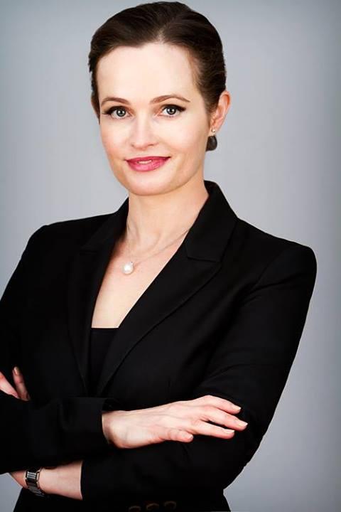 Alicia Teska MD, Australian Cosmetic Physician
