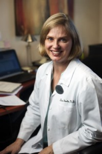 Dr. Diane Howlin, Michigan Cosmetic Physician