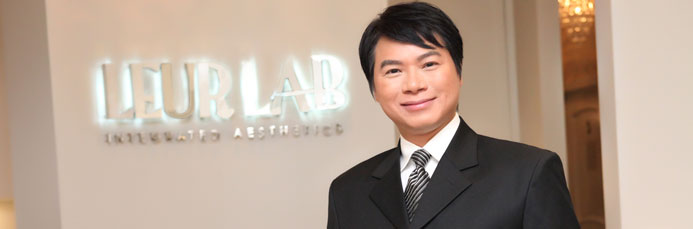 Dr. Michael M. Dao, Founder of Leur Lab