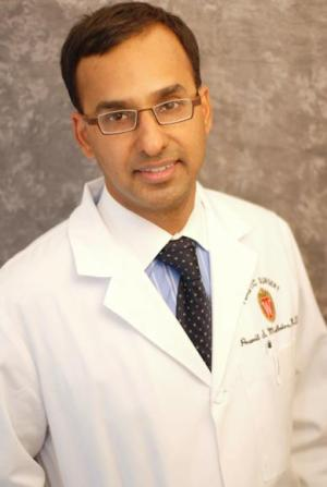 Dr. Pramit S. Malhotra: The Malhotra Center For Plastic Surgery In Michigan