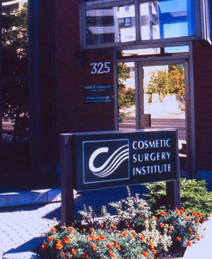 Canadian Plastic Surgeon Wayne Carman, MD, FRCSC