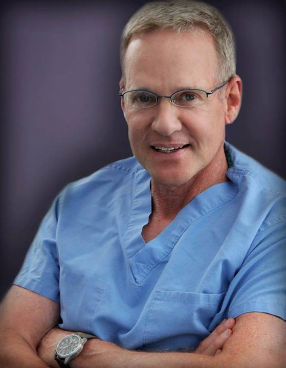 Dr. Robert E. Bowen West Virginia Board Certified Cosmetic Laser Surgeon
