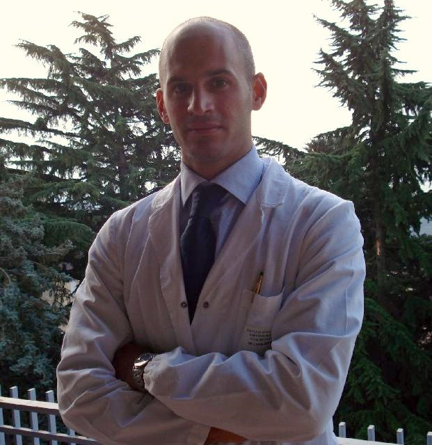 Dr. Luigi Maria Lapalorcia Italian Board Certified Plastic Surgeon
