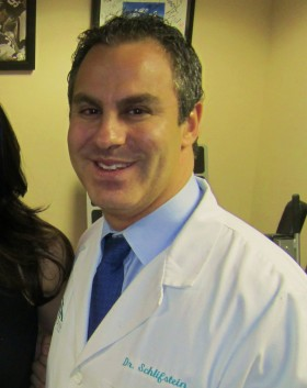 Dr. Todd Schlifstein