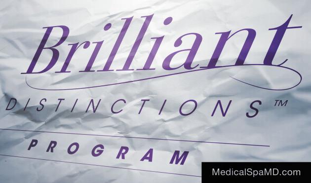 Add Allergan's Brilliant Distinctions Program To Your