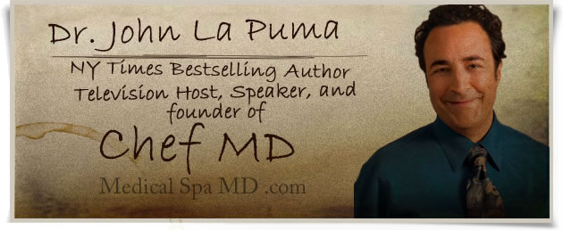 Dr John LaPuma
