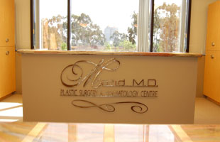 Dr. Mark Mofid La Jolla Plastic Surgeon