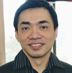 Dr Elias Tam - EHA Clinic Shaw Centre Singapore