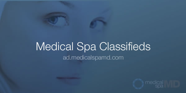 Medical Spa MD Classified Ads