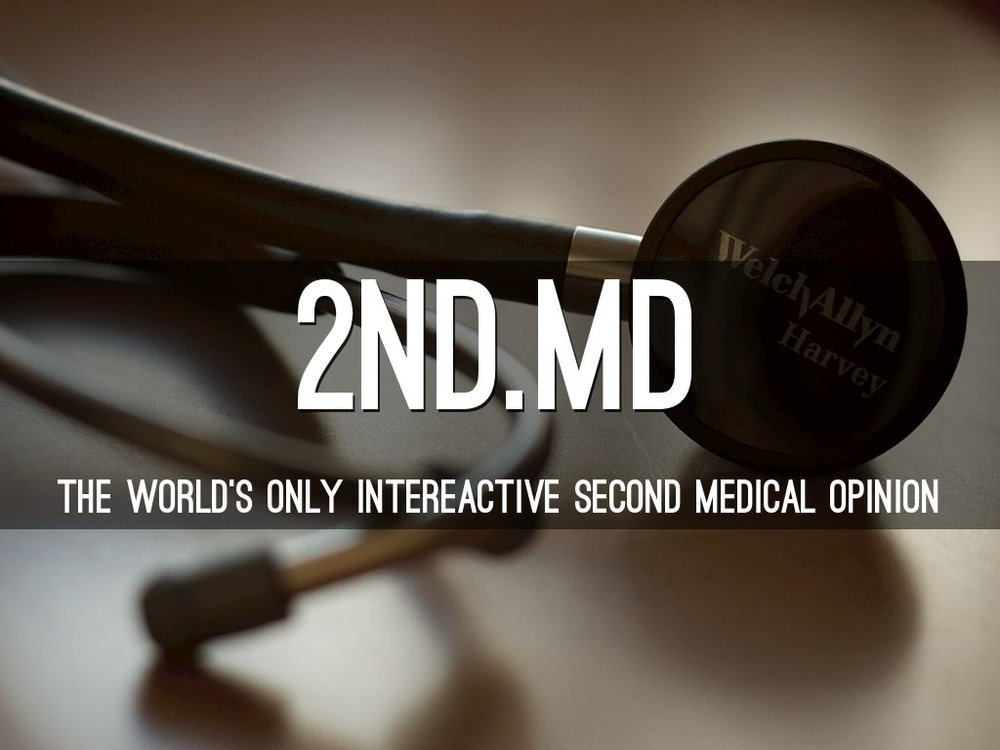 2nd MD physicians